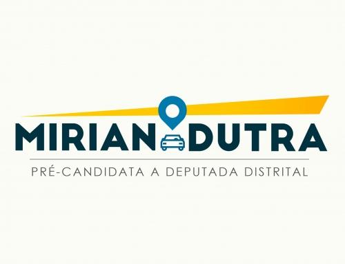 Mirian Dutra