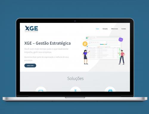 XGE – Gestão Estratégica