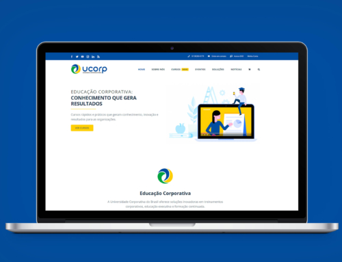 Ucorp – Universidade Corporativa do Brasil